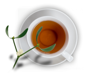 ökse otu çayı