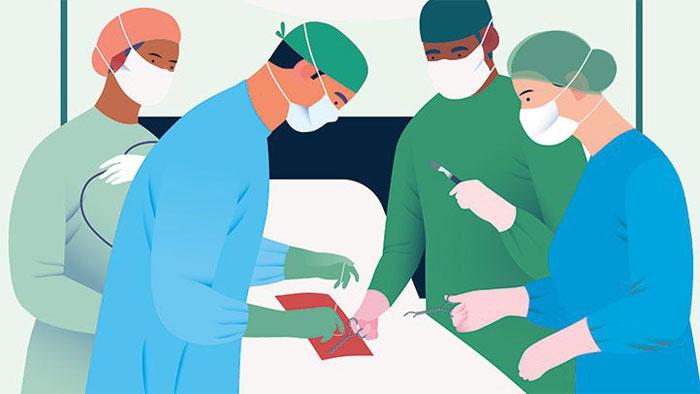 sırt omurga skolyoz ameliyat