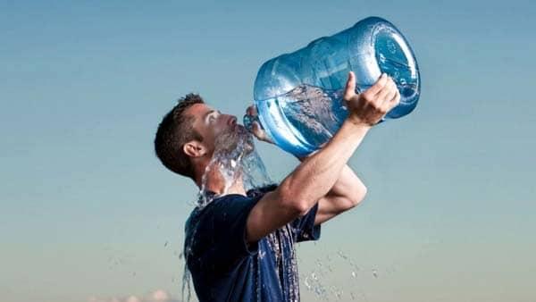 Aşırı Su İçmek