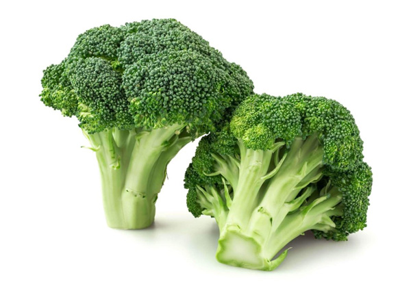 Brokoli, Romatizma